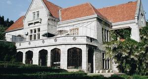 Дворец Харакс