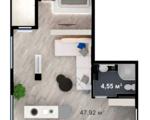 Квартира А201