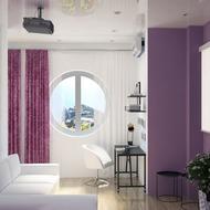 Дизайн интерьера квартир А209 - А709