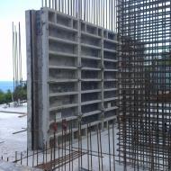 Корпус Б - Цоколь и 1-й этаж