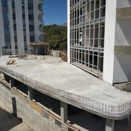 Строительство сооружения Парковки