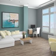 Дизайн интерьера квартир Б310 - Б710