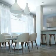 Дизайн интерьера квартир А207 - А707