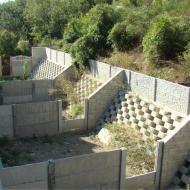 Солнечный Дарсан - строительство