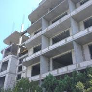 Корпус Б - с 5 по 7 этажи