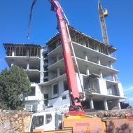 Корпус А - с 5 по 7 этажи