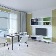 Дизайн интерьера квартир Б102 - Б702