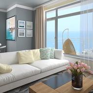 Дизайн интерьера квартир Б401 - Б701
