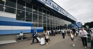 Аэропорт «Симферополь» примет 6 млн пассажиров.