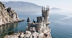 Ялта вошла в пятерку популярных курортов.