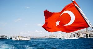 Морем в Турцию - морское сообщение между Турцией и полуостровом.