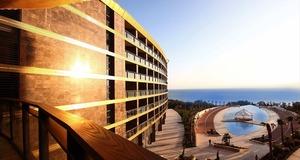 Oткрыт новый 5-звездочный отель Mriya Resort в Крыму