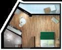 Квартира А703