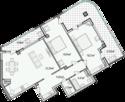Квартира А802