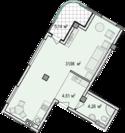 Квартира А101