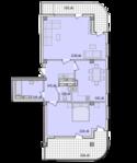 Квартира Б801