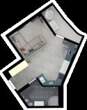 Квартира А302
