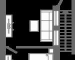 Дизайн-проект квартиры 2 в Жилой дом «Парковый»